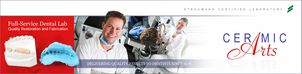 Cermic Arts - Full-Service Dental Lab